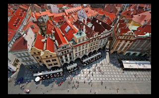 photo of Prague - czechia