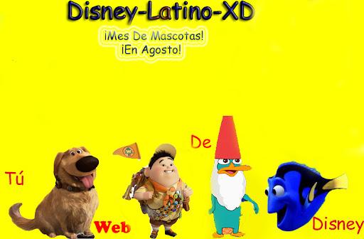Disney Latino XD