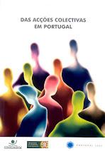 Das Acções Colectivas em Portugal (esgotado)