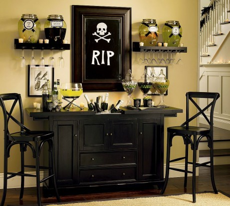 Ideas and inspiration home decoration for halloweeninterior decorating home design sweet home - Fascinating home ideas decorating inspirations you have to see ...