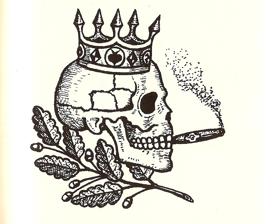 Granite canyons russian criminal tattoos for Russian style tattoo