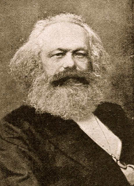 karl marx labour theory of value pdf