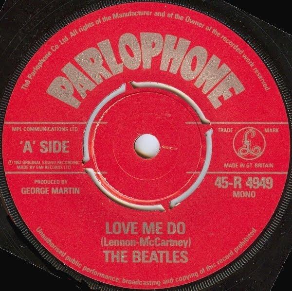 Comprehensive Beatles 1962 September 11 Sources Love