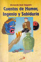 CUENTOS DE HUMOR, INGENIO Y SABIDURÍA
