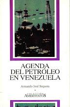 AGENDA DEL PETRÓLEO EN VENEZUELA