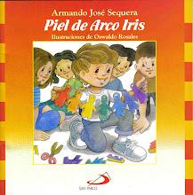 PIEL DE ARCO IRIS