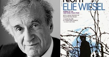 the cruelty of elie wiesel As a survivor of the holocaust, elie wiesel has to reevaluate god in his world he does so through is writings, in which he questions god and tells us of the answers, or lack of answers, that he receives  even though he admits god's cruelty to his creation, the rebbe doesn't give up on religion he is still stuck.