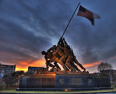 Marine Corps Memorial
