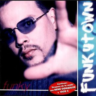 Descargar FUNKY TOWN Disco completo