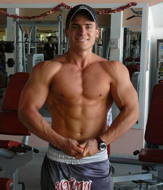 sustanon steroid profile