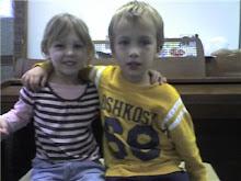 Tristan & Emily K-3 Sweethearts