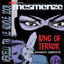 Videoclip King of terror