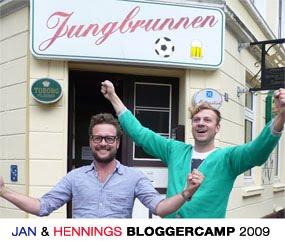 bloggercamp