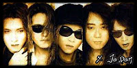 x japan band picture