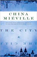 Miéville's The City & the City