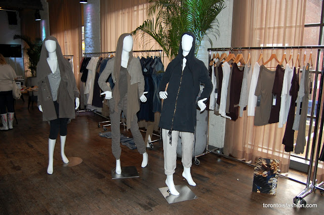 Spring 2011 Collection Preview