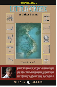 Little Creek &  Other Poems by David Austell