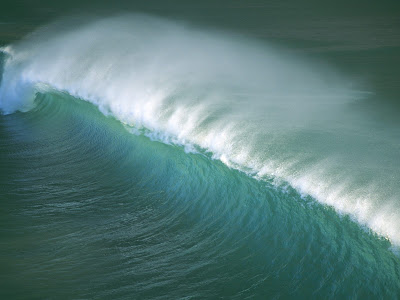 ocean wave energy as an alternative essay Wave power as a renewable energy source is extremely predictable and even has the potential to generate more electricity than wind and solar sources in an effort to make ocean energy more .