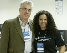 Conheça os integrantes da Oficina no I WebCurrículo em 2008