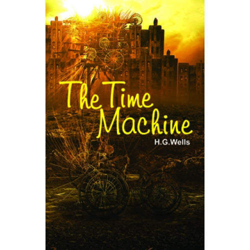 The Time Machine – H. G. Wells (Full Audiobook)