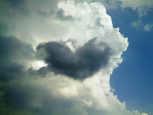 Heart Among The Clouds