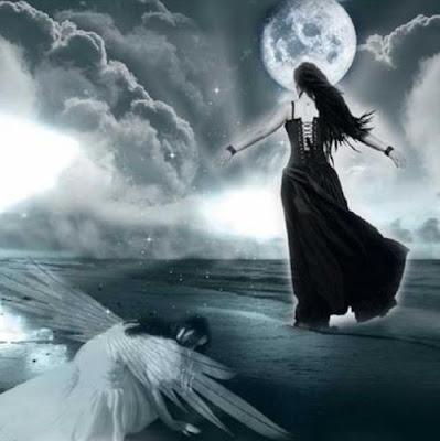 El div n del loko yo soy la luz de la luna for Divan quien fuera el