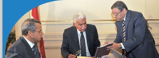 جودة التعليم و تطبيق الجودة في المدارس المصرية طبقا لمعايير الهيئة القومية لضمان الجودة