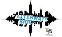 The Alternate Side (Internetradio)
