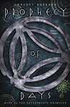 Book One: The Daykeeper's Grimoire