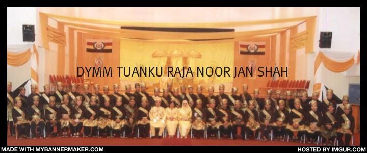 Blog's Sultan Melaka Ke-44