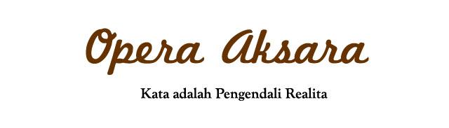 Opera Aksara