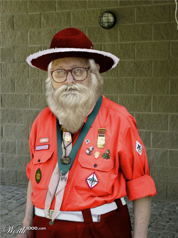 Secret Life Santa Claus