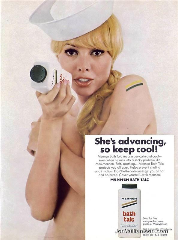 Mad Vintage Ads