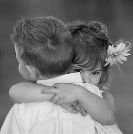 A melhor...o Abraço!