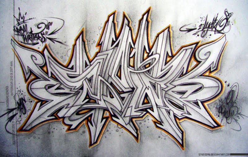 rosas chidas a lapiz graffitis de dibujados graffiti pelautscom