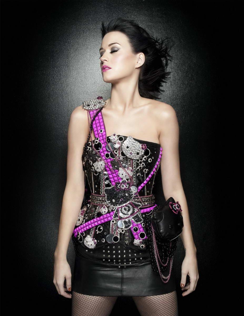 Katy Perry Fashion Style Viean Fashion