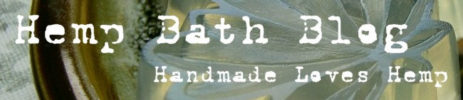The Hemp Bath Blog