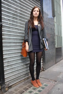Fashion Tight Blog