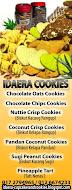 IdaEra Cookies