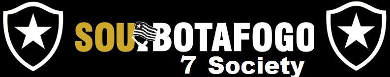 BOTAFOGO DE FUTEBOL E REGATAS /FUTEBOL 7 SOCIETY