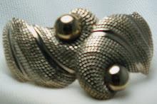 Chunky Clamper Bracelet
