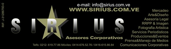 Sirius Comunicaciones