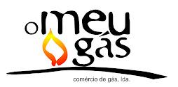 O meu gás
