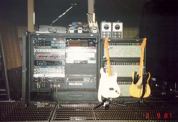 Gilmour Gear