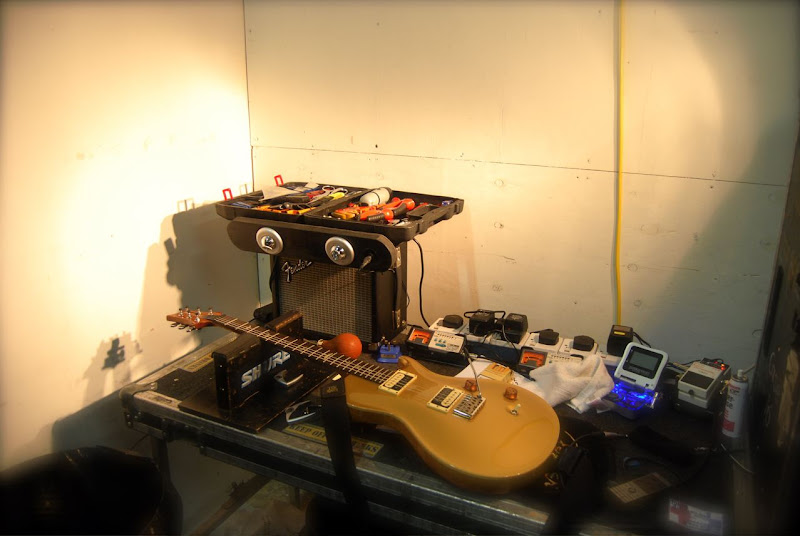 Porcupine Tree Gear