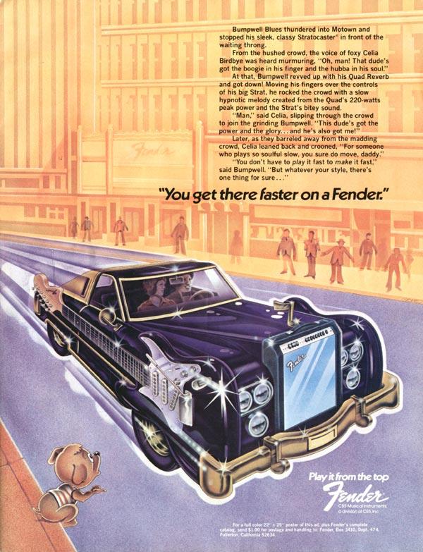 Fender 1974