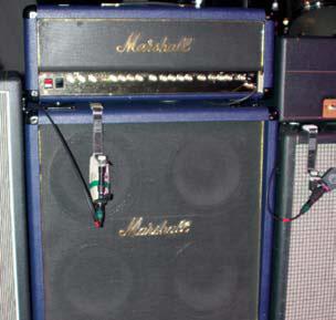 Joe Satriani Guitar Rig