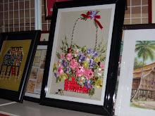 bunga bakul ribon  020