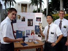 Hawaii Missionaries