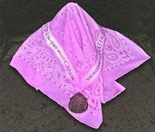 The Pink Bandanna